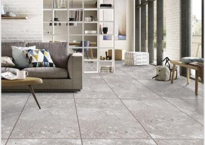 terazzo grey 60x120 luster mat